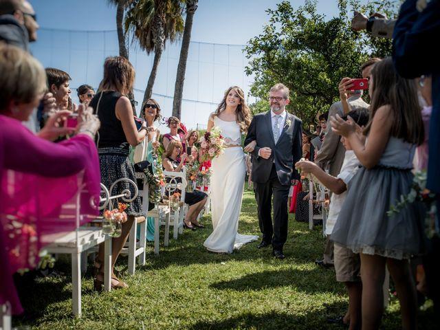 La boda de Nino y Carla en Tarragona, Tarragona 75