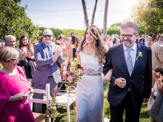 La boda de Nino y Carla en Tarragona, Tarragona 2