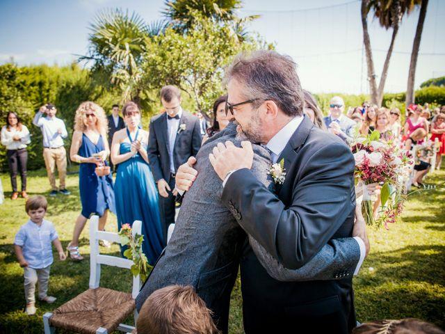 La boda de Nino y Carla en Tarragona, Tarragona 76