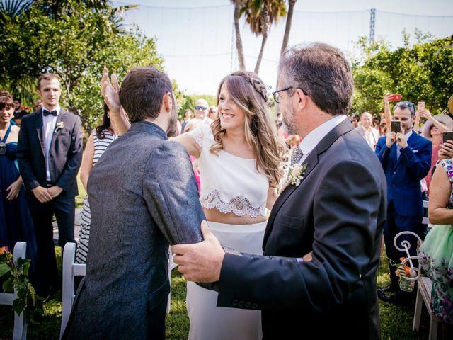 La boda de Nino y Carla en Tarragona, Tarragona 77