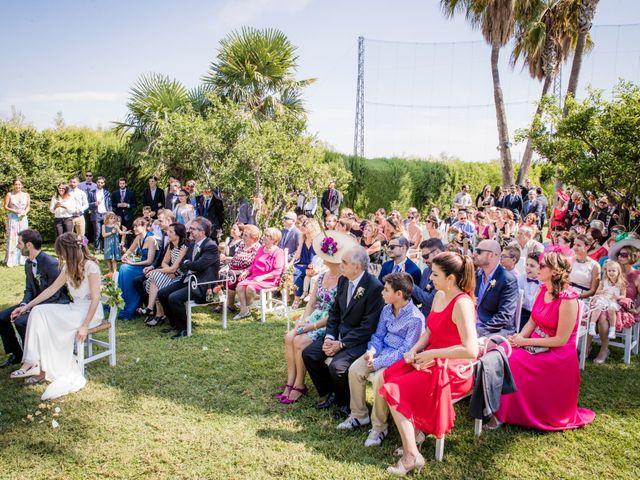 La boda de Nino y Carla en Tarragona, Tarragona 78