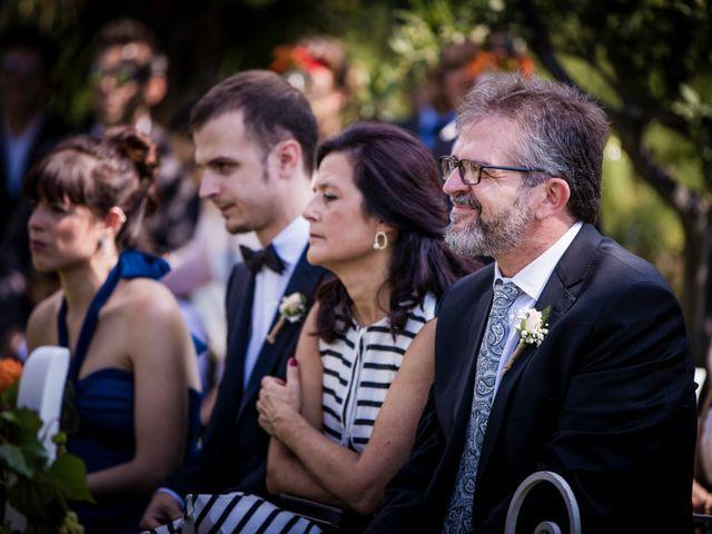 La boda de Nino y Carla en Tarragona, Tarragona 83