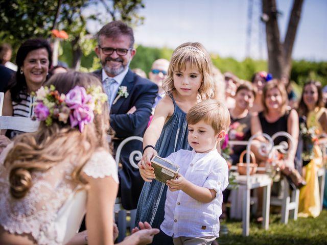 La boda de Nino y Carla en Tarragona, Tarragona 85