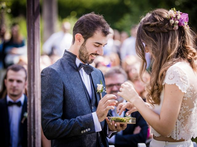 La boda de Nino y Carla en Tarragona, Tarragona 88