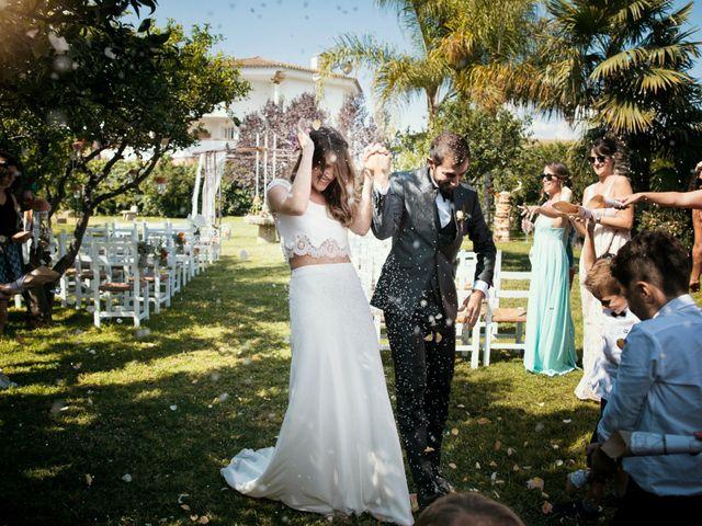 La boda de Nino y Carla en Tarragona, Tarragona 98