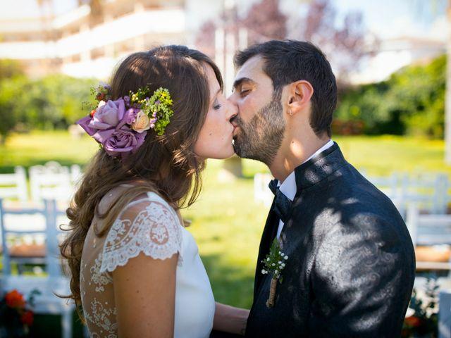 La boda de Nino y Carla en Tarragona, Tarragona 100