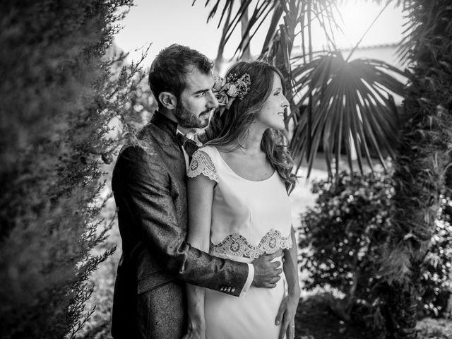 La boda de Nino y Carla en Tarragona, Tarragona 101