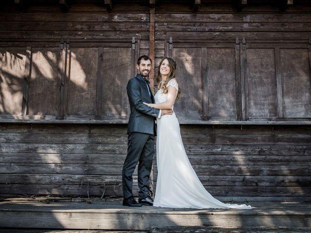 La boda de Nino y Carla en Tarragona, Tarragona 103