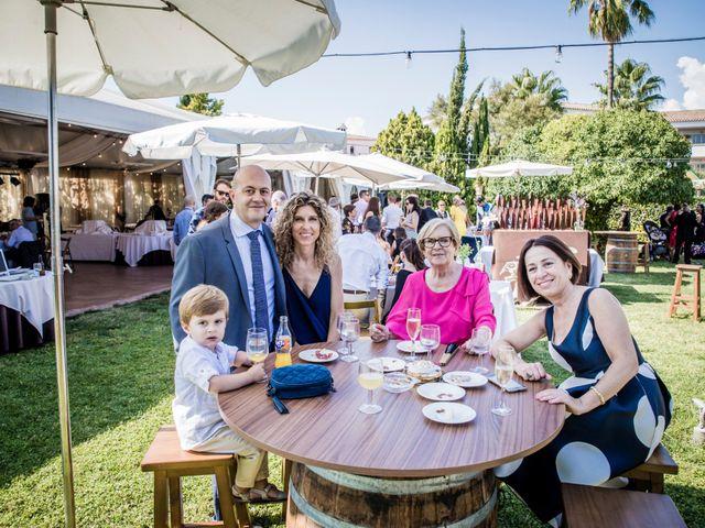 La boda de Nino y Carla en Tarragona, Tarragona 110
