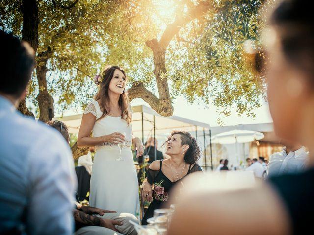 La boda de Nino y Carla en Tarragona, Tarragona 111