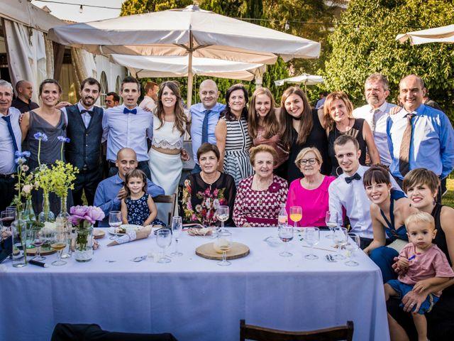 La boda de Nino y Carla en Tarragona, Tarragona 121