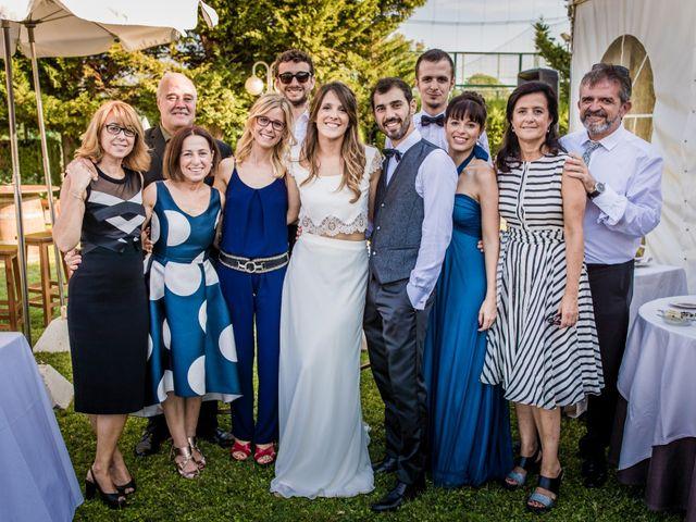 La boda de Nino y Carla en Tarragona, Tarragona 122