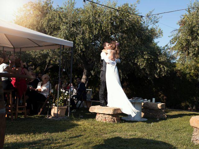 La boda de Nino y Carla en Tarragona, Tarragona 125
