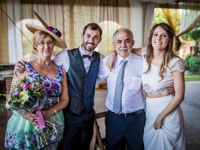 La boda de Nino y Carla en Tarragona, Tarragona 131