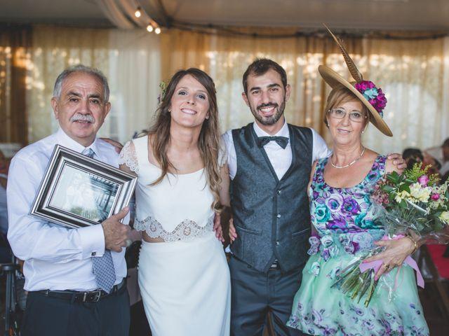 La boda de Nino y Carla en Tarragona, Tarragona 132