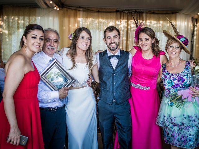 La boda de Nino y Carla en Tarragona, Tarragona 133
