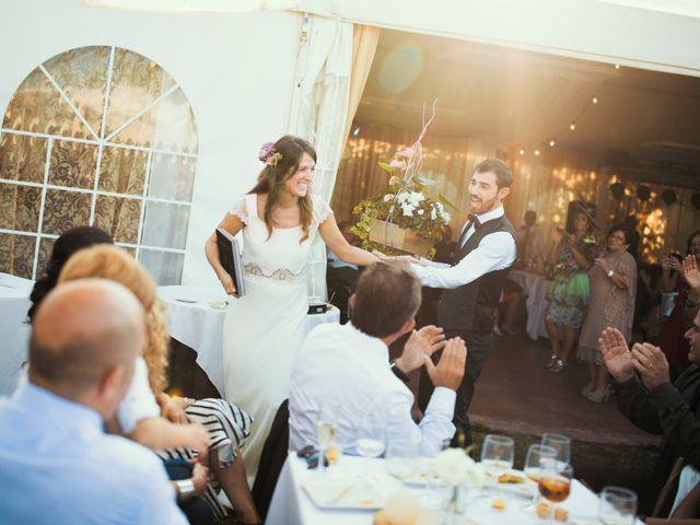 La boda de Nino y Carla en Tarragona, Tarragona 134