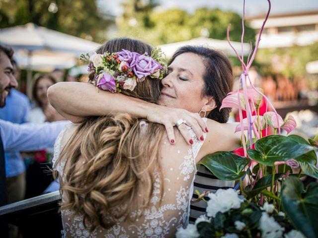 La boda de Nino y Carla en Tarragona, Tarragona 136