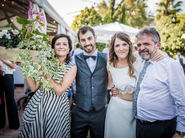 La boda de Nino y Carla en Tarragona, Tarragona 140