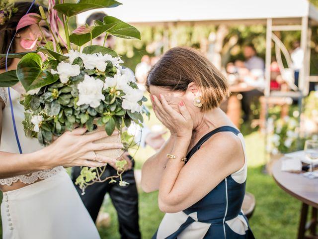La boda de Nino y Carla en Tarragona, Tarragona 141