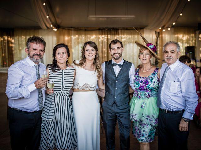 La boda de Nino y Carla en Tarragona, Tarragona 144