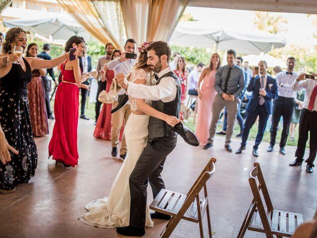 La boda de Nino y Carla en Tarragona, Tarragona 147