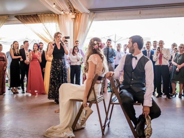 La boda de Nino y Carla en Tarragona, Tarragona 148