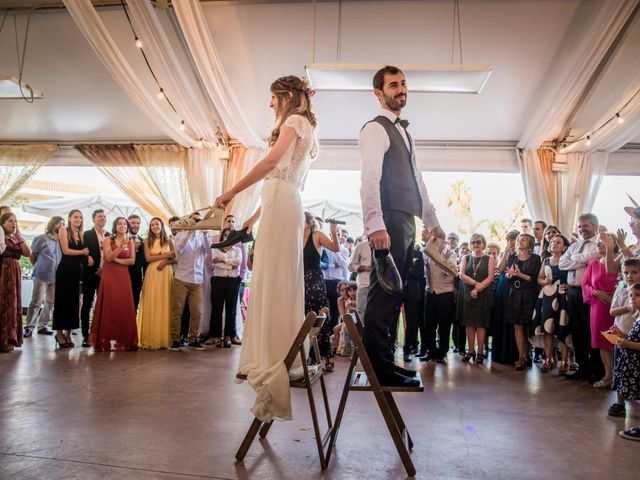 La boda de Nino y Carla en Tarragona, Tarragona 149