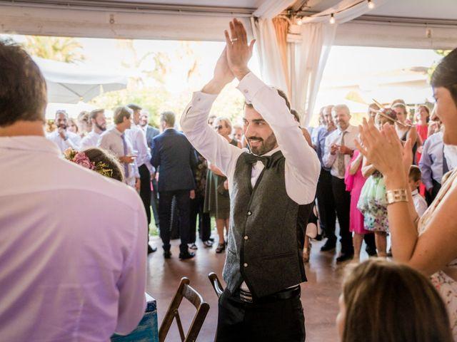 La boda de Nino y Carla en Tarragona, Tarragona 152