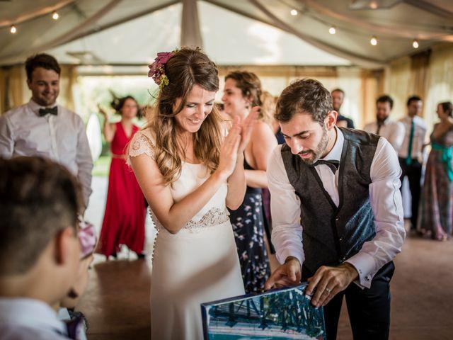 La boda de Nino y Carla en Tarragona, Tarragona 153