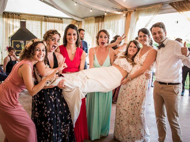 La boda de Nino y Carla en Tarragona, Tarragona 154