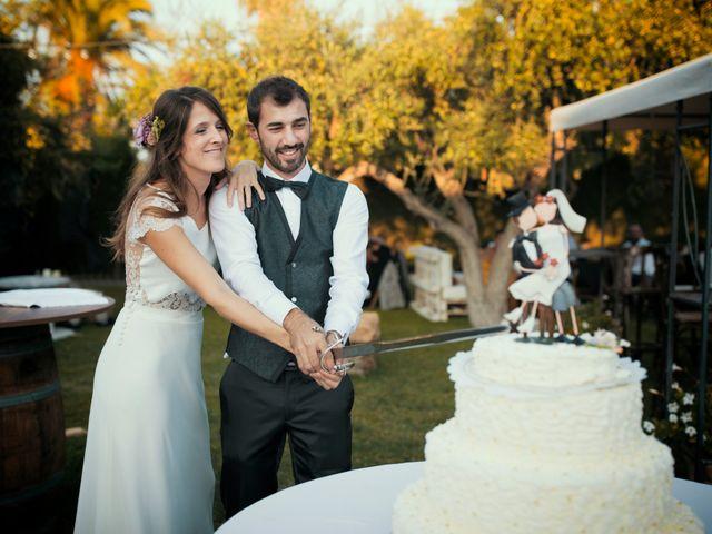 La boda de Nino y Carla en Tarragona, Tarragona 157