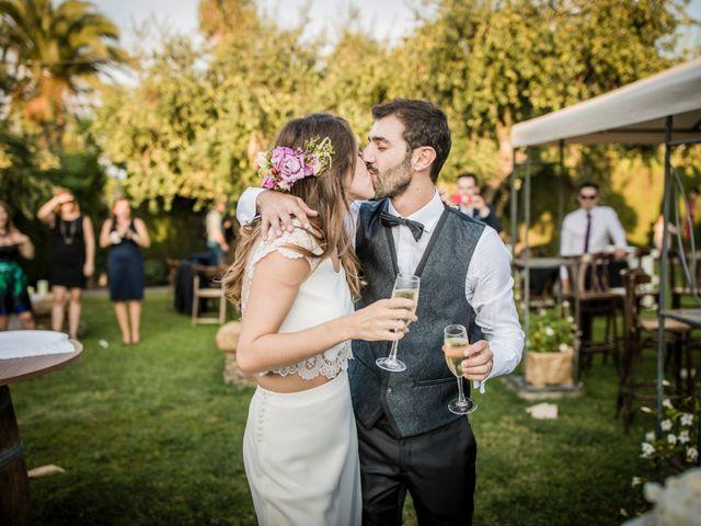 La boda de Nino y Carla en Tarragona, Tarragona 159