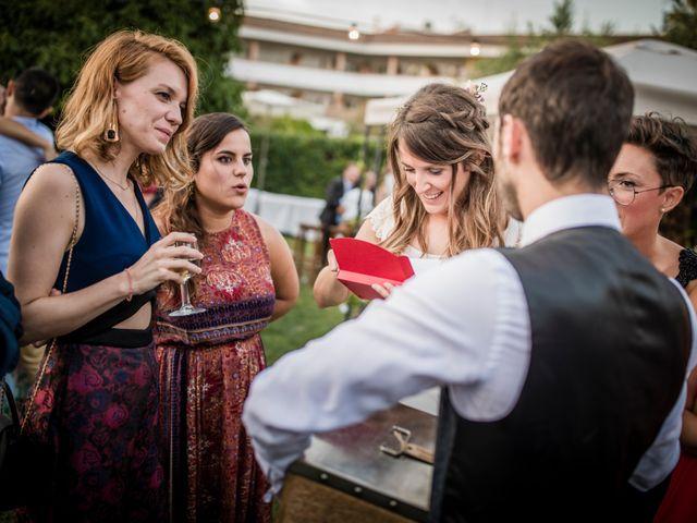 La boda de Nino y Carla en Tarragona, Tarragona 169