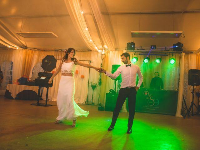 La boda de Nino y Carla en Tarragona, Tarragona 180
