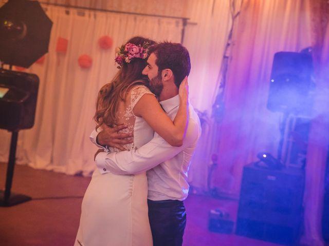 La boda de Nino y Carla en Tarragona, Tarragona 181