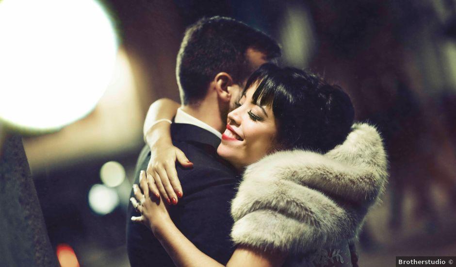 La boda de Ricardo y Carla en Madrid, Madrid