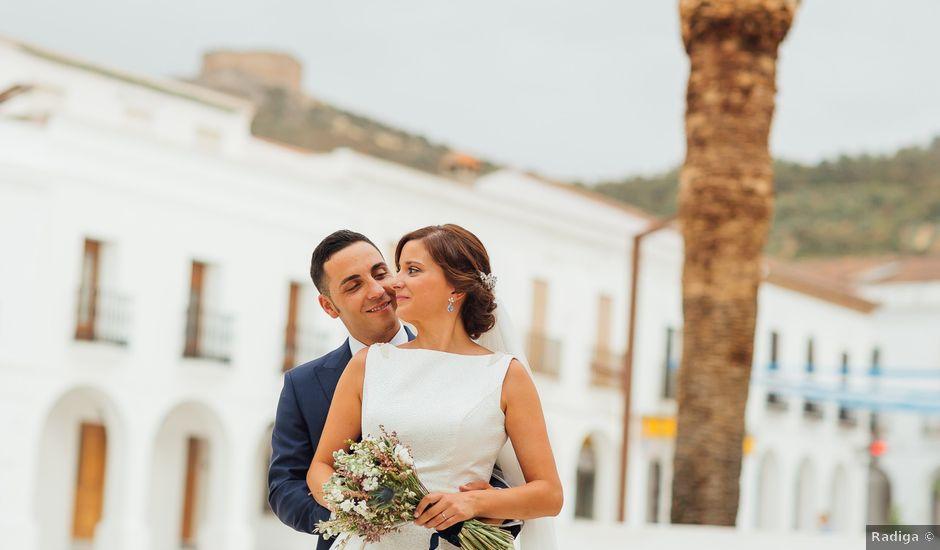 La boda de Daniel y Veronica en Herrera Del Duque, Badajoz