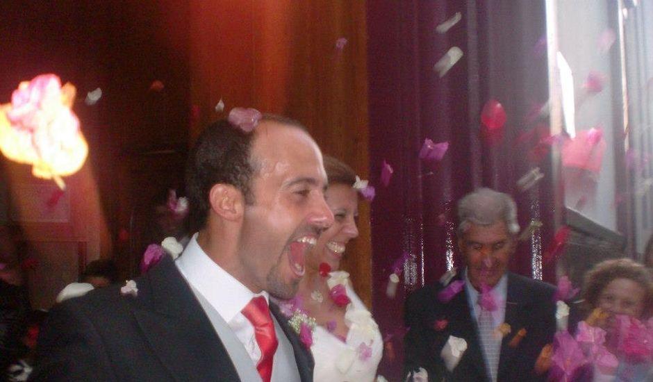 La boda de Ana y Javi  en Las Palmas De Gran Canaria, Las Palmas