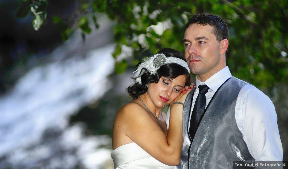 La boda de Mayte y Alberto en Plasencia, Cáceres