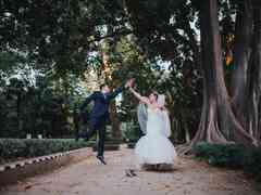 La boda de Miriam y Javier 3