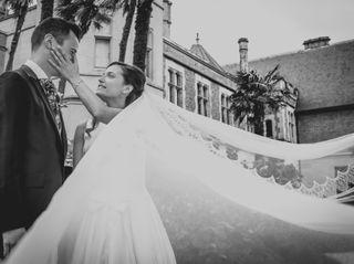 La boda de Noelia y Eber 3