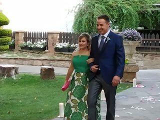 La boda de Gloria  y Toni  2