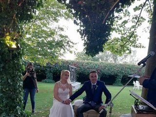 La boda de Gloria  y Toni  3