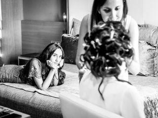 La boda de Miriam y Luismi 2