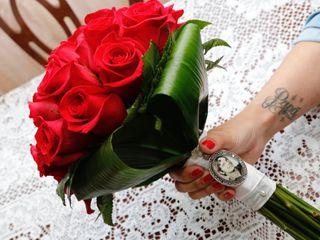 La boda de Elena y Samuel 1