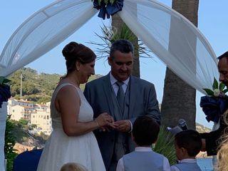 La boda de Encarna y Joan 3