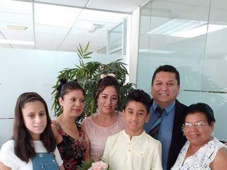 La boda de Paola y César 3