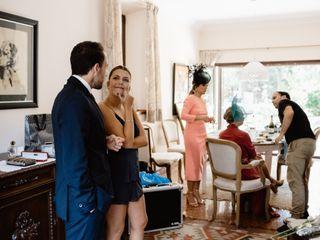 La boda de Cris y Jose 2