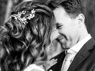 La boda de Laura y Dan 2